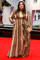 MELISSA MCCARTHY ATTENDS EUROPEAN PREMIERE OF SPY AT ODEON LEICESTER SQUARE, LONDON, UK ON 27/05/2015