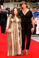 MELISSA MCCARTHY AND MIRANDA HART ATTENDS EUROPEAN PREMIERE OF SPY AT ODEON LEICESTER SQUARE, LONDON, UK ON 27/05/2015