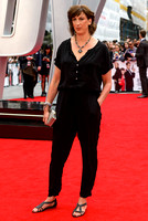 MIRANDA HART ATTENDS EUROPEAN PREMIERE OF SPY AT ODEON LEICESTER SQUARE, LONDON, UK ON 27/05/2015