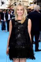 KIMBERLY WYATT ATTENDS THE EUROPEAN PREMIERE OF ENTOURAGE AT THE VUE WEST END, LONDON, UK ON 09/06/2015