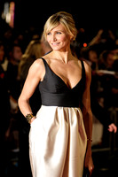 Actor Cameron Diaz attends World Premiere of Gambit