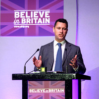 STEVEN WOOLFE MEP ATTENDS UKIP SPRING CONFERENCE AT WINTER GARDENS, MARGATE, UK ON 27/02/2015