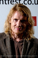 JULIAN RHIND-TUTT ATTENDS FRIGHTFEST 2015 AT THE VUE WEST END, L
