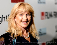 TOYAH WILCOX ATTENDS FRIGHTFEST 2015 AT THE VUE WEST END, LONDON