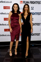 FRIGHTFEST 2015 AT THE VUE WEST END, LONDON, UK ON 31/08/2015