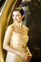 RACHEL WEISZ ATTENDS OZ THE GREAT AND POWERFUL EUROPEAN PREMIERE AT EMPIRE LEICESTER SQUARE, LONDON, UK ON 28/02/2013
