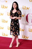 LAURA FRASER ATTENDS ITV GALA AT THE LONDON PALLADIUM, LONDON, UK ON 19/11/2015