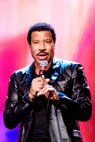 LIONEL RICHIE PLAYS HYDE PARK, LONDON, UK ON 14/07/2013
