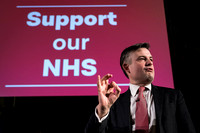 Jonathan Ashworth MP