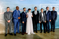 CAST ATTENDS LAUNCH EVENT OF ROGUE ONE: A STAR WARS STORY  AT  TATE MODERN, BANKSIDE, ,  ON 13/12/2016