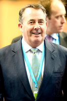Liam Fox, Secretary of State for International Trade,