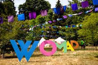 WOMAD at Charlton Park Wiltshire on 26/07 to 29/07/2018