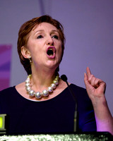 SUZANNE EVANS, DEPUTY CHAIRMAN ATTENDS UKIP SPRING CONFERENCE AT WINTER GARDENS, MARGATE, UK ON 27/02/2015