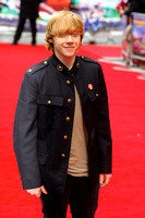 POSTMAN PAT: THE MOVIE - WORLD PREMIERE AT ODEON WEST END, LONDON, UK ON 11/05/2014 1/05/2014