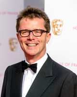 NICKY CAMPBELL ATTENDS HOUSE OF FRASER BRITISH ACADEMY TELEVISION AWARDS 2015 AT THEATRE ROYAL, DRURY LANE, LONDON, UK ON 10/05/2015