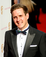 STEVIE MCCRORIE ATTENDS HOUSE OF FRASER BRITISH ACADEMY TELEVISION AWARDS 2015 AT THEATRE ROYAL, DRURY LANE, LONDON, UK ON 10/05/2015