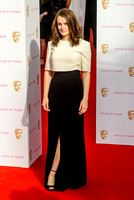 SOPHIE MCSHERA ATTENDS HOUSE OF FRASER BRITISH ACADEMY TELEVISION AWARDS 2015 AT THEATRE ROYAL, DRURY LANE, LONDON, UK ON 10/05/2015