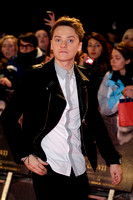 CONOR MAYNARD ATTENDS  UK PREMIERE OF THE TWILIGHT SAGA BREAKING DAWN PART 2 AT THE EMPIRE LEICESTER SQUARE, LONDON, UK ON 14/11/2012