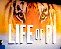 UK PREMIERE OF LIFE OF PI AT EMPIRE LEICESTER SQUARE, LONDON, UK ON 03/12/2012