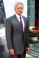 MICHAEL DOUGLAS ATTENDS THE EUROPEAN PREMIERE OF ANT-MAN  AT ODEON LEICESTER SQUARE, LONDON, UK ON 08/07/2015