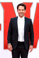 PAUL RUDD ATTENDS THE EUROPEAN PREMIERE OF ANT-MAN  AT ODEON LEICESTER SQUARE, LONDON, UK ON 08/07/2015