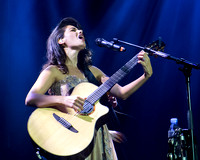 KATIE MELUA PLAYS THE ROUNDHOUSE, LONDON, UK ON 02/10/2013