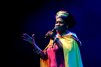 MAHOTELLA QUEENS AT WOMAD FESTIVAL ON 24/07/2015