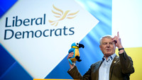 XXXXX LIBERAL DEMOCRATS SPRING CONFERENCE 2015 AT BT CONVENTION CENTRE, LIVERPOOL, UK ON 13/03/2015