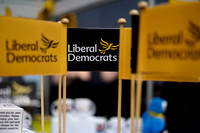 LIBERAL DEMOCRATS SPRING CONFERENCE 2015 AT BT CONVENTION CENTRE, LIVERPOOL, UK ON 13/03/2015