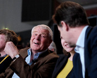 PADDY ASHDOWN LIBERAL DEMOCRATS SPRING CONFERENCE 2015 AT BT CONVENTION CENTRE, LIVERPOOL, UK ON 13/03/2015