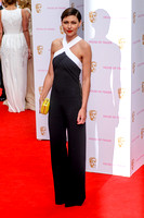 EMMA WILLIS ATTENDS HOUSE OF FRASER BRITISH ACADEMY TELEVISION AWARDS 2015 AT THEATRE ROYAL, DRURY LANE, LONDON, UK ON 10/05/2015