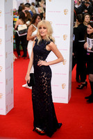 PIXIE LOTT ATTENDS HOUSE OF FRASER BRITISH ACADEMY TELEVISION AWARDS 2015 AT THEATRE ROYAL, DRURY LANE, LONDON, UK ON 10/05/2015