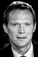 PAUL BETTANY ATTENDS UK PREMIERE OF MORTDECAI AT THE EMPIRE LEICESTER SQUARE, LONDON, UK ON 19/01/2015