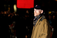 RON HOWARD ATTENDS UK PREMIERE OF DJANGO UNCHAINED AT EMPIRE LEICESTER SQUARE, LONDON, UK ON 10/01/2013