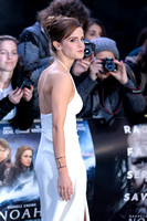 THE UK PREMIERE OF NOAH AT ODEON LEICESTER SQUARE, LONDON, UK ON 31/03/2014