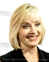 BARBARA CRAMPTON ATTENDS FRIGHTFEST 2015 AT THE VUE WEST END, LO