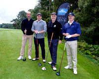 UNIVERSAL PICTURES INTERNATIONAL GOLF DAY AT WOBURN GOLF CLUB ON 18/09/2015
