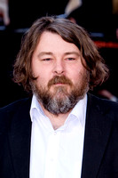 Director Ben Wheatley arrives on the red carpet for the London Film Festival screening of {suppcat3}