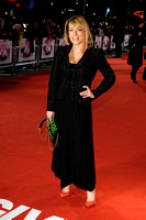 FAY RIPLEY ATTENDS I GIVE IT A YEAR - EUROPEAN PREMIERE AT THE VUE LEICESTER SQUARE, LONDON, UK ON 24/01/2013