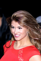 AMY WILLERTON ATTENDS EUROPEAN PREMIERE OF OLYMPUS HAS FALLEN AT BFI IMAX, LONDON, UK ON 03/04/2013
