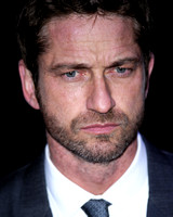 GERARD BUTLER ATTENDS EUROPEAN PREMIERE OF OLYMPUS HAS FALLEN AT BFI IMAX, LONDON, UK ON 03/04/2013
