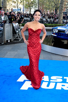 World Premiere of Fast & Furious 6 on 07/05/2013