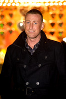 CHRISTOPHER MALONEY ATTENDS OPENING NIGHT OF HYDE PARK WINTER WONDERLAND 2012 AT HYDE PARK, LONDON, UK ON 22/11/2012