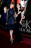 European Premiere of Dark Shadows at The Empire, Leicester Square