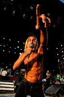 Iggy and The Stooges, Hop Farm Festival