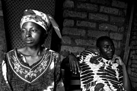 THE DRC for CARE INT: EX COMBATANT AND WIFE
