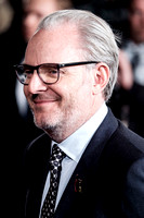 DIRECTOR FRANCIS LAWRENCE	 ATTENDS UK PREMIERE OF THE HUNGER GAMES: MOCKINGJAY - PART 2 AT ODEON LEICESTER SQUARE, ,  ON 05/11/2015