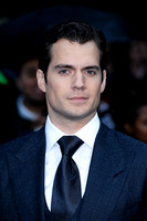 European premiere for MAN OF STEEL on 12/06/2013