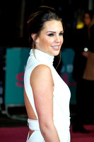 "DANIELLE LLOYD ATTENDS EUROPEAN PREMIERE OF ""HOW TO BE SINGLE"" AT THE VUE WEST END, LONDON, UK ON 09/02/2016"