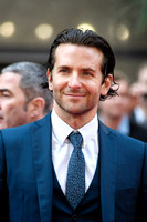 BRADLEY COOPER ATTENDS EUROPEAN PREMIERE OF THE HANGOVER PART III AT EMPIRE LEICESTER SQUARE, LONDON, UK ON 22/05/2013
